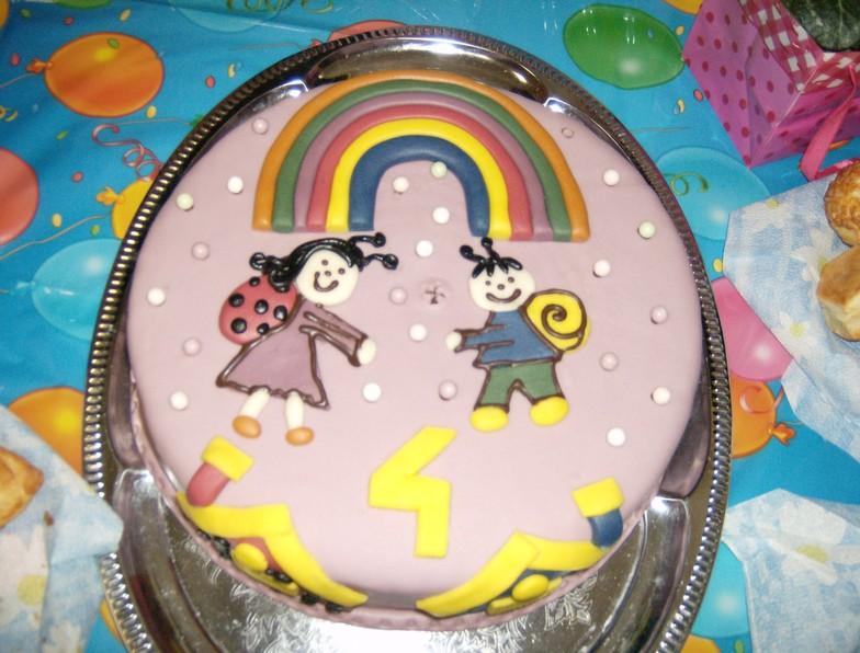 Barbi 4. tortája